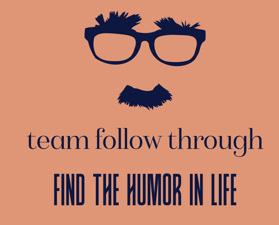 Team Follow Through